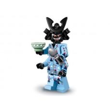 THE LEGO® NINJAGO® MOVIE™ minifigūrėlės   Vulkanas Garmadonas-16   71019