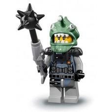 THE LEGO® NINJAGO® MOVIE™ minifigūrėlės   Ryklio armijos žvejys-13   71019