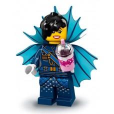 THE LEGO® NINJAGO® MOVIE™ minifigūrėlės   Ryklio armijos generolas-11   71019