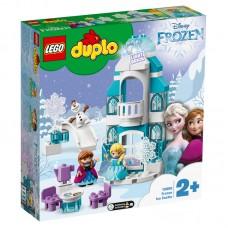 LEGO DUPLO Įšalusi ledo pilis 10899