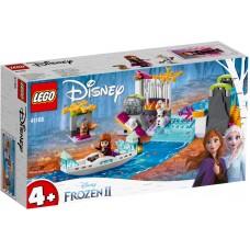 LEGO® l Disney  Anos ekspedicija kanoja41165