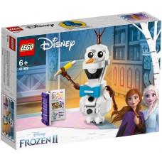 LEGO® Disney™ Olafas 41169