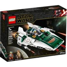 LEGO® Star Wars™ Sukilėlių A-Wing Starfighter™ 75248