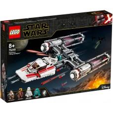 LEGO® Star Wars™  Sukilėlių Y-Wing Starfighter™ 75249
