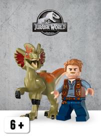 Jurassic World™ (15)