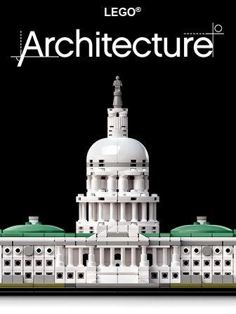 LEGO Architecture (20)