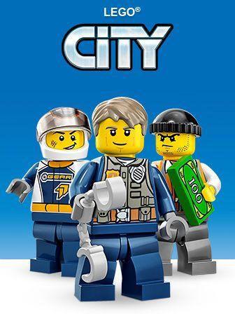 LEGO City  (100)