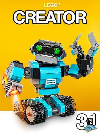 LEGO Creator (55)