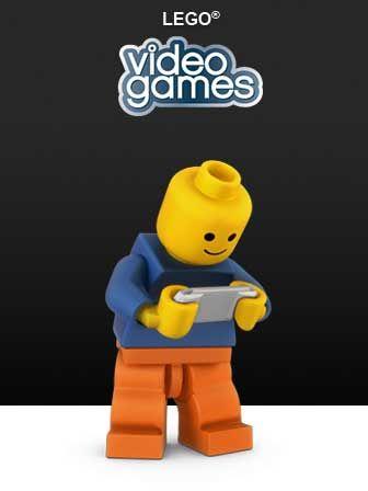 LEGO Games (2)