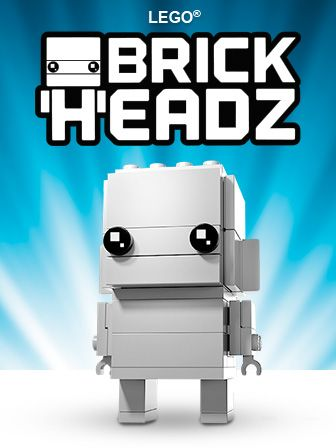 LEGO BrickHeadz (31)