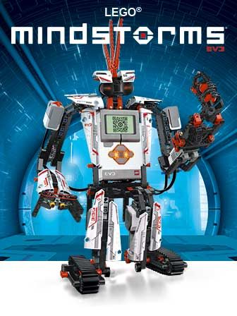 LEGO Robotai (3)