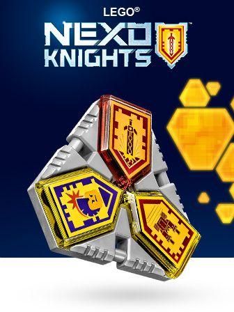 LEGO Nexo Knights (27)
