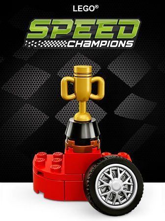LEGO Speed Champions (20)
