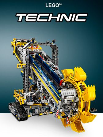 LEGO Technic  (56)