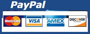Apmokėjimo būdas - Paypal